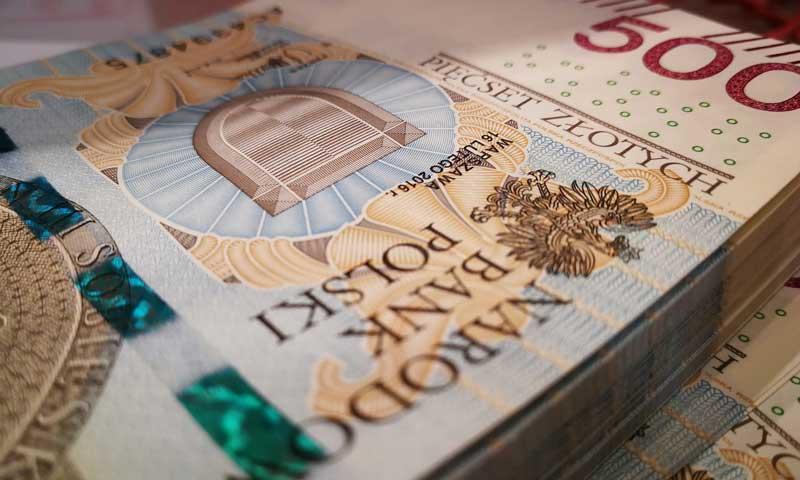 Pożyczki pod zastaw Mrągowo