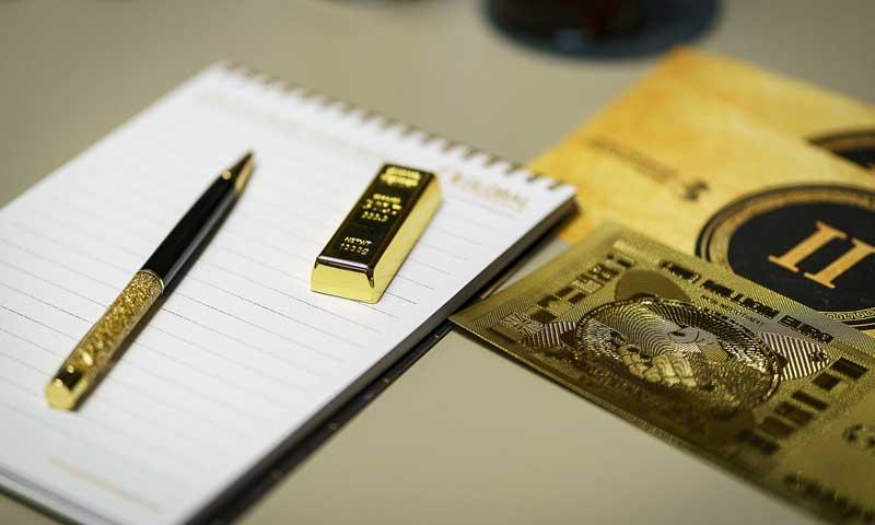 Skup, sprzedaż złota Mrągowo